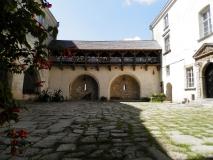 замки Украины, Олеский замок