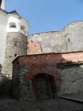 мукачевский замок паланок двор 1 фото 3