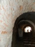 мукачевский замок паланок лестница