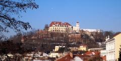 spilberk_Czech_castle_Brno-1