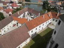 enter Jindrichuv Hradec zamek