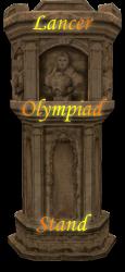 Lineage 2: New Lancer+Elcardia. Обзор Олимпа за апрель.