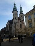 krakow_kastel_st_andrewl