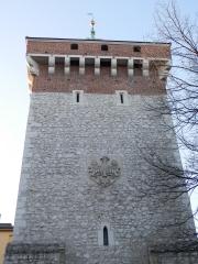 krakow gate heraldik