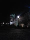 krakow_wall_night