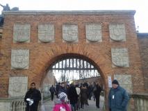 wawel_main_gate