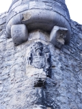 Peskova skala heraldic