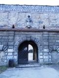 Peskova skala main gate