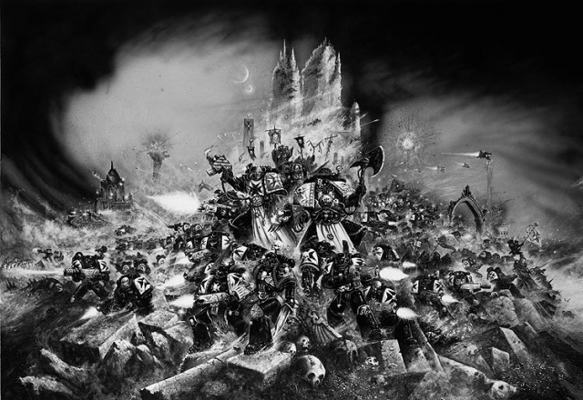 Black Templars 6